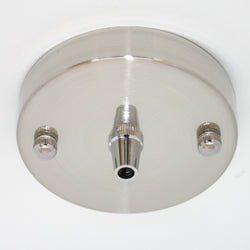 Chrome Ceiling Rose 100mm