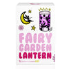 Fairy Garden Lantern Kit with LED Lantern Lights