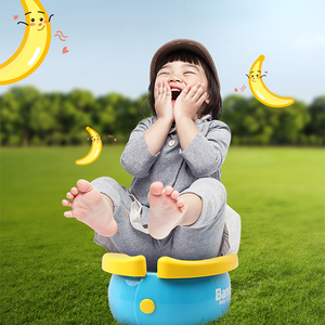 ★Limited 40% Off★ Banana Baby Potty Toilet