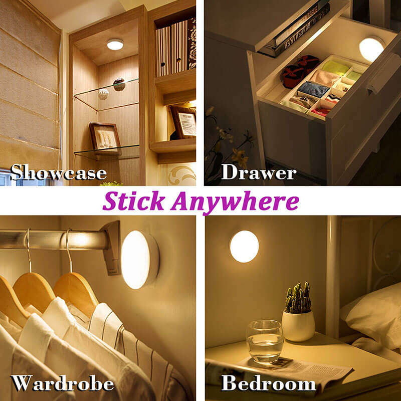 Rechargeable Night Light