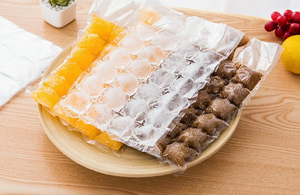 Disposable Ice Bags-10 pieces 1 pack