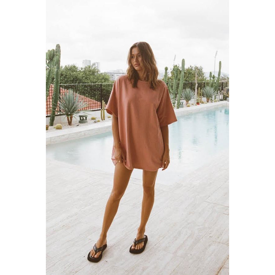 niko oversized t shirt