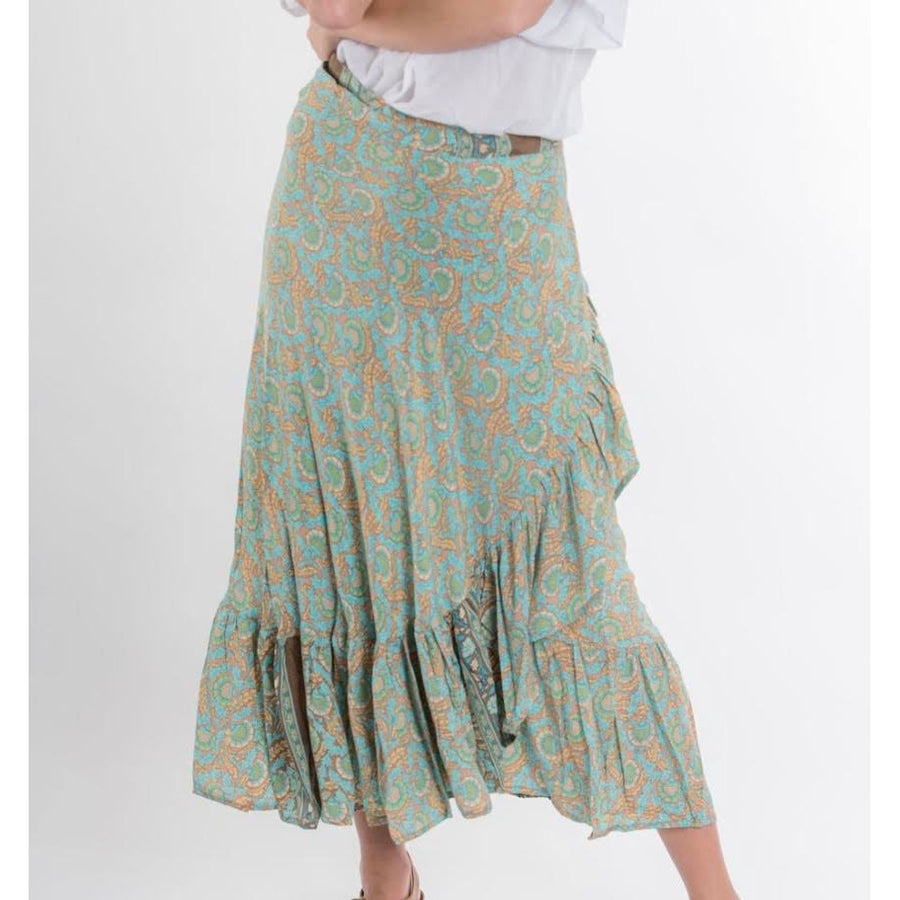 kloe skirt one size