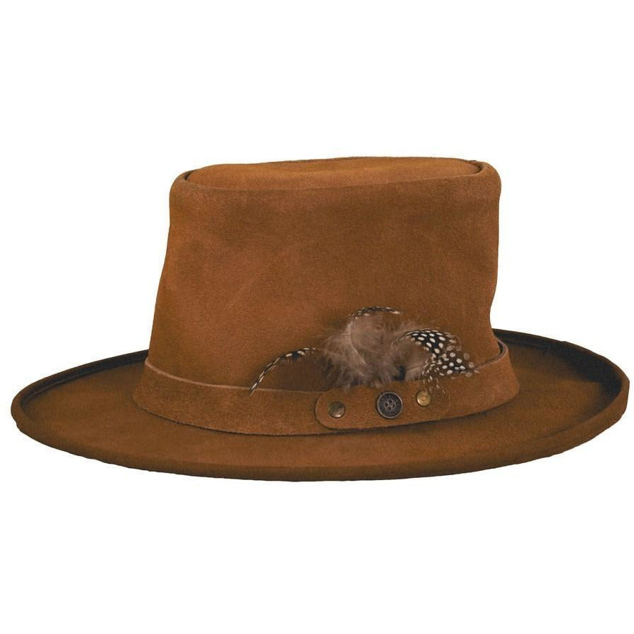 the lennon hat