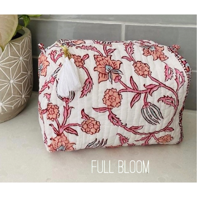 indie cosmetic bag
