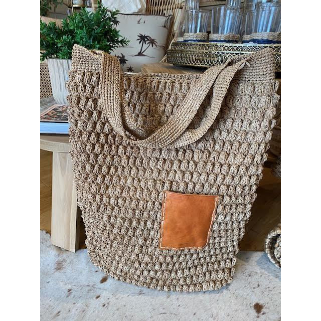 karina bag -  tea 01017
