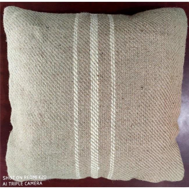 skipper cushion cream - 50x50
