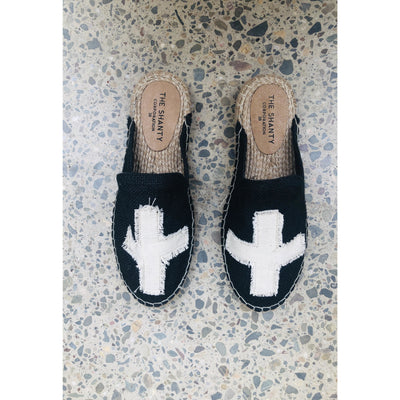 HOL cross shoe S392