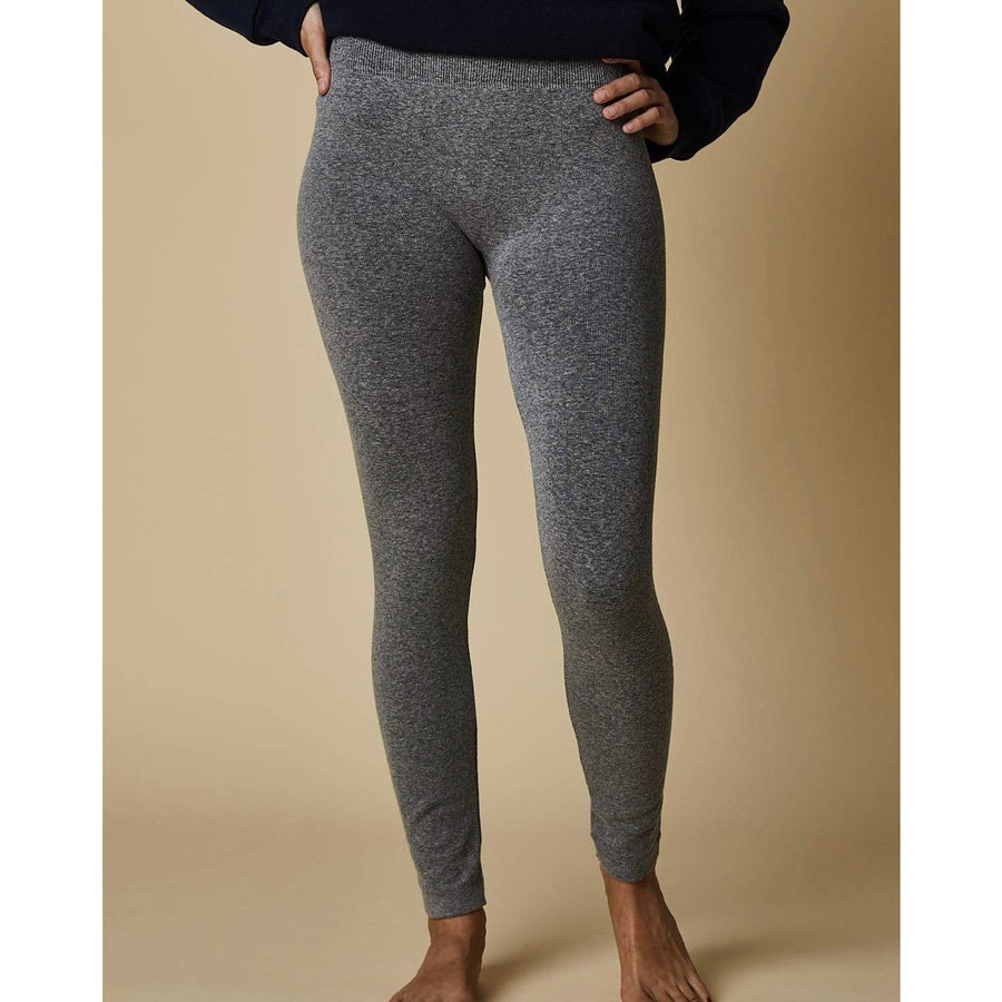 marle legging - 70020  grey
