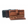 Nova Leather Wallet - Cognac RH-3030