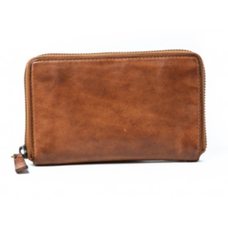 Lark Leather Wallet- Cognac RH-15574