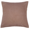 Sloane euro pillow case - woodrose
