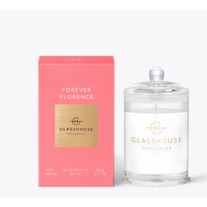 Forever Florence candle - 60g