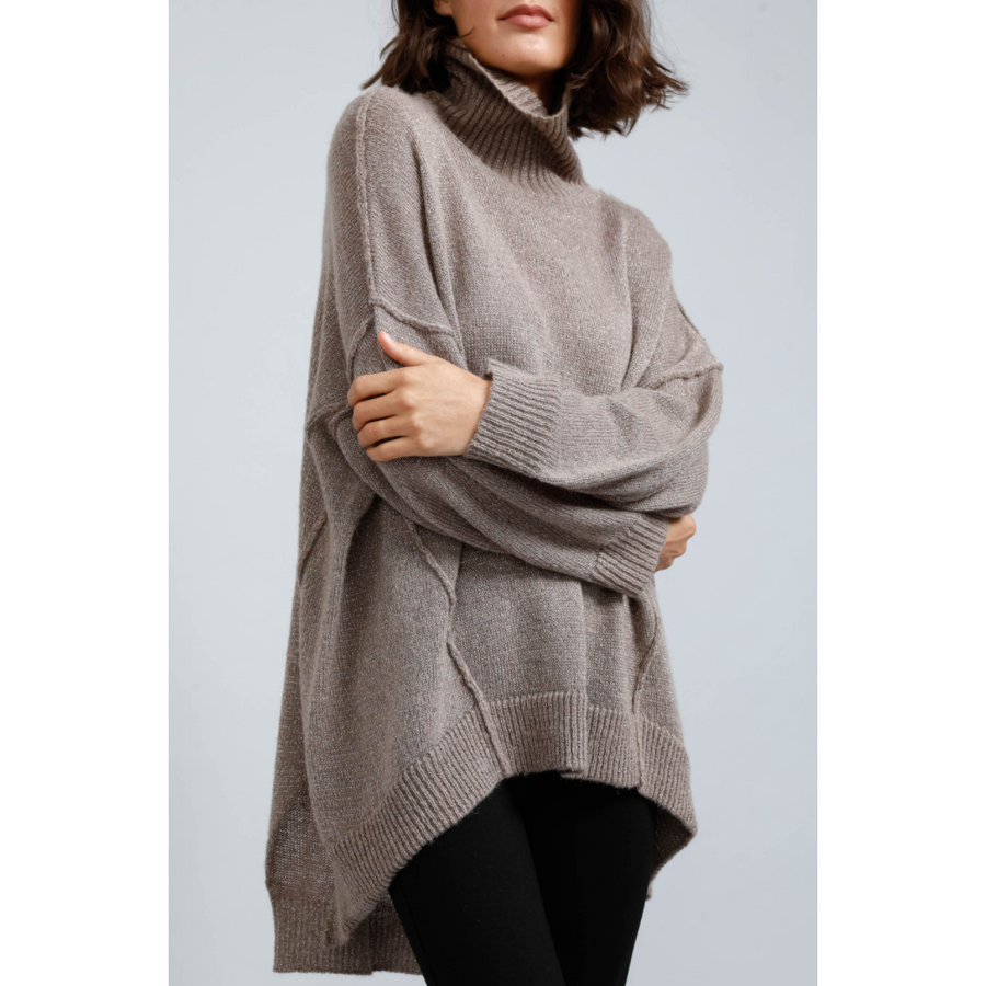 wiltshire knit - fossil - bt4587-1 SM