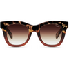Quay after hours sunglasses- tortbrn/brn