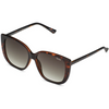 Quay ever after sunglasses- tort/smktpe