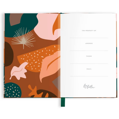 muse dot grid journal