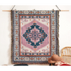 strawberry fields picnic throw - 170x200