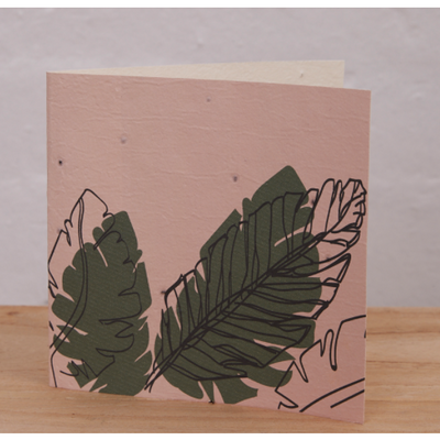 plantable cards
