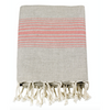 linen turkish bath towel