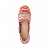 WAL java espadrille - red
