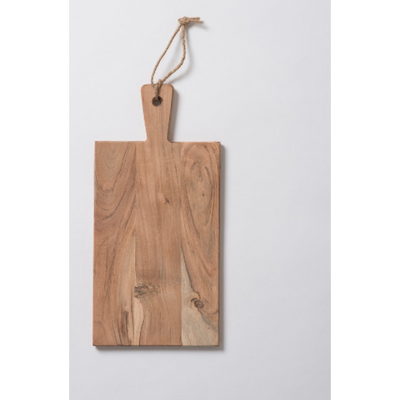 CIT rectangle chopping board