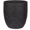 Riley planter 6088421 - black