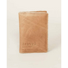 Passport cover BC552T - tan