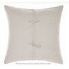 Euro Pillowcase Nimes