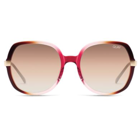 Gold Dust QW-438 -Toffee Pink / Brown