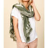 Pacific Scarf CC1572 - Jungle Green