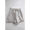 Luxe Shorts - S19091902 - Natural