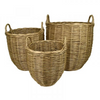 Lika Willow Basket ST2479 - Natural