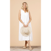 Nomad Dress - SH764-1 - White