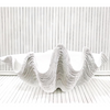 King Clam - 85cm - White