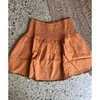 Poppy Skirt - R19061202 - Rust