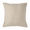Naples cushion 60x60cm - almond