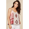 Fortune Singlet Top T1125 - Fortune