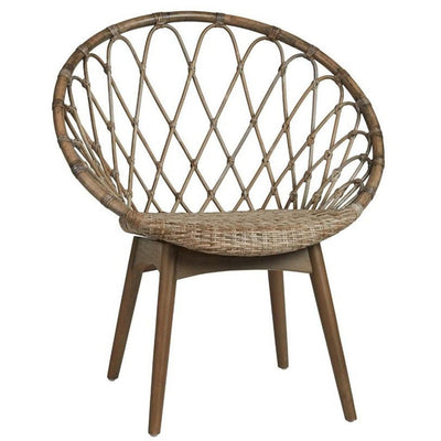 Palm Springs Calypso Chair