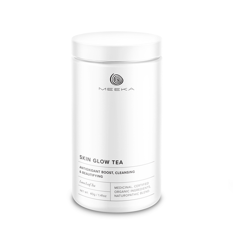Skin Glow Tea - Travel Pouch