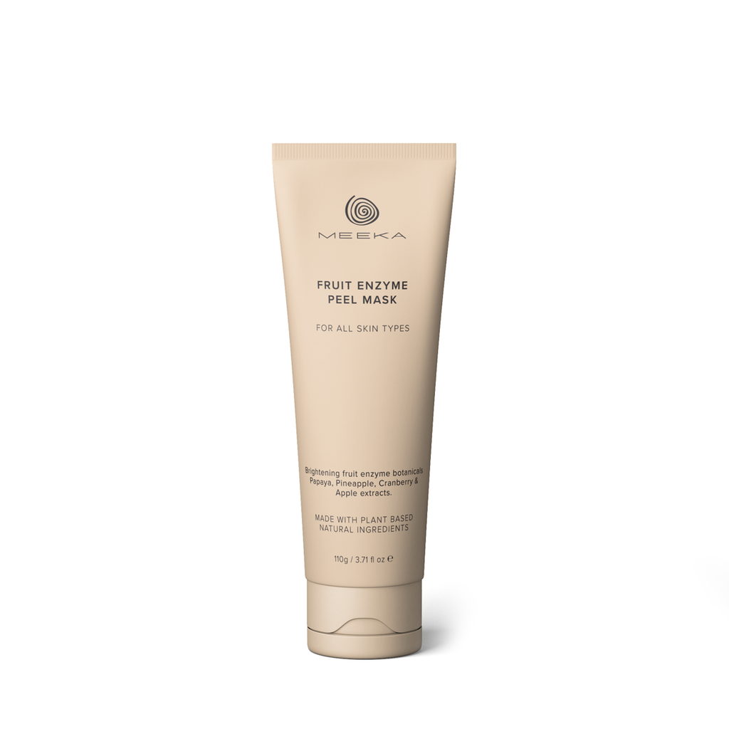 Natural Fruit Enzyme Peel Mask Meeka Body