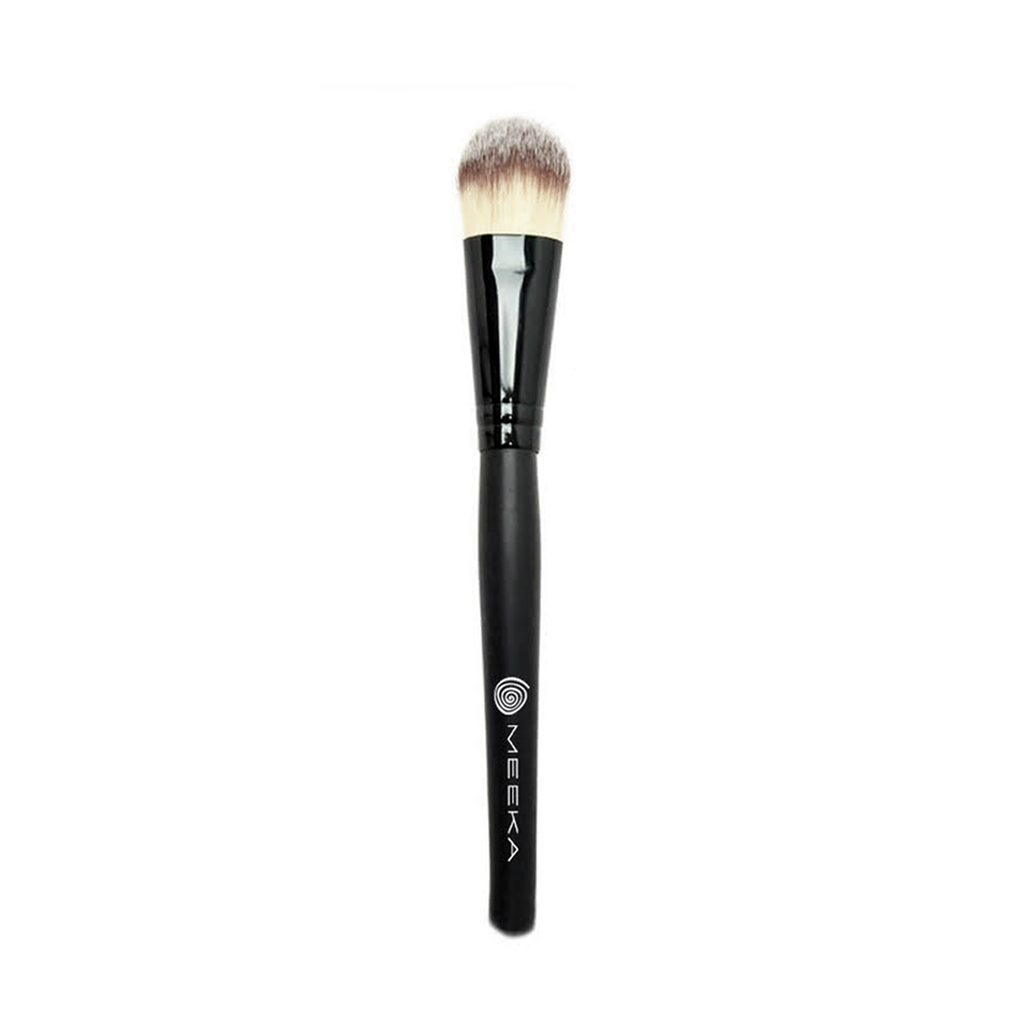 Vegan Facial Treatment Brush Meeka Body