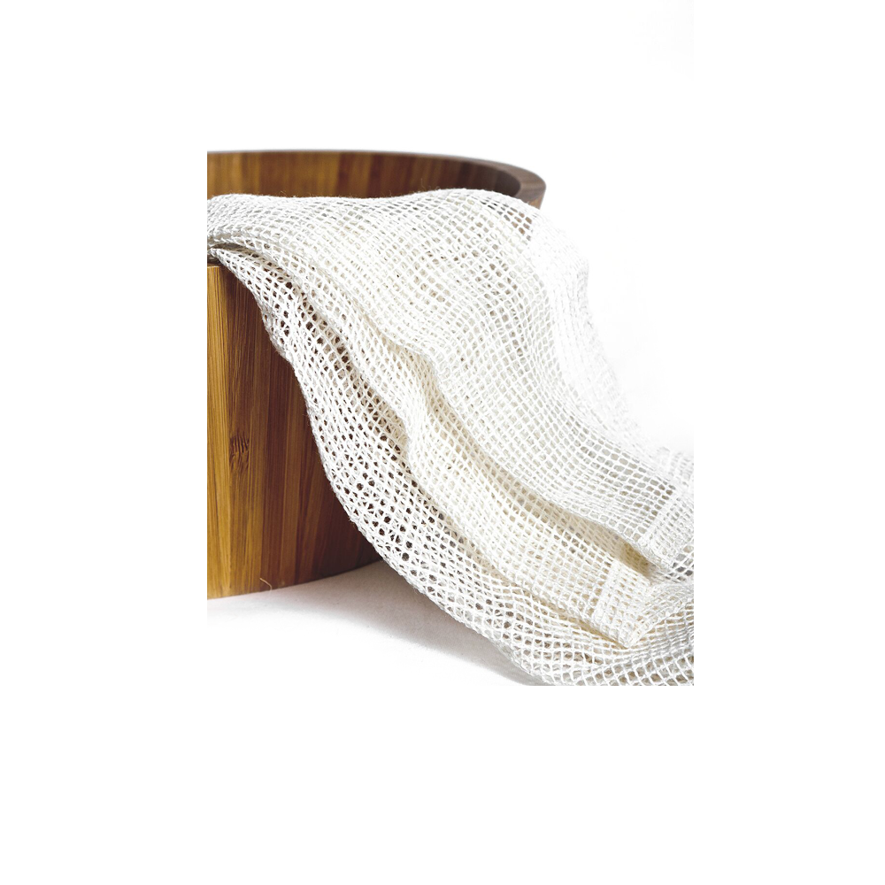 Ramie Exfoliating Towel