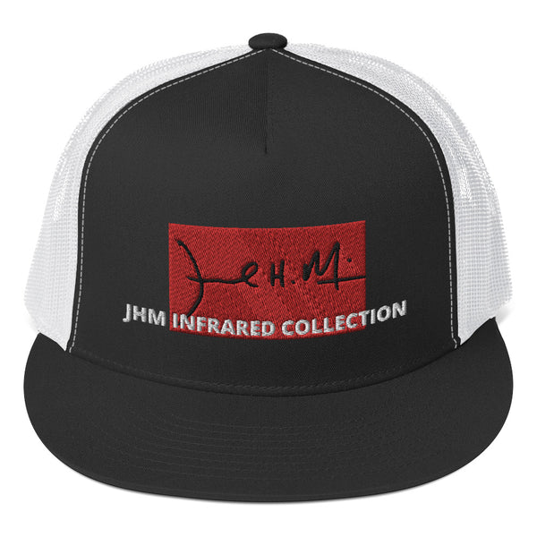 Infrared Trucker Cap