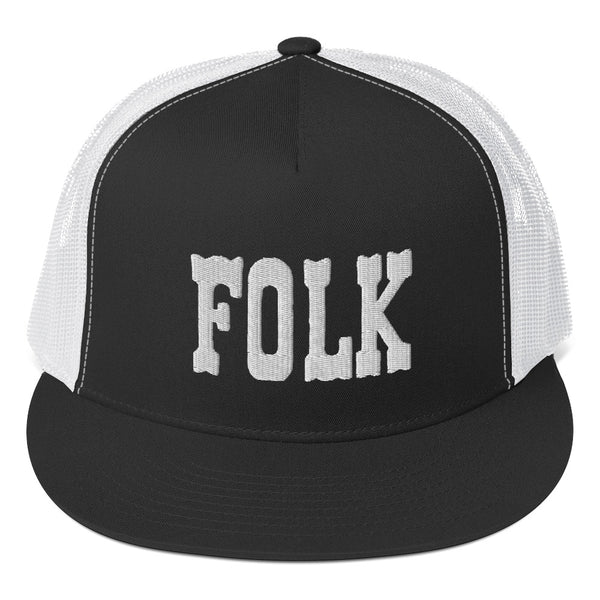 FOLK Trucker Cap