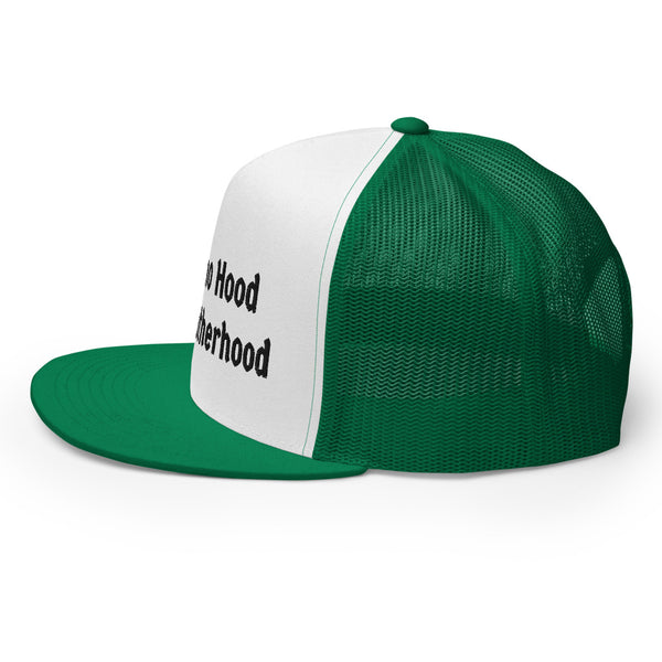 Fatherhood Trucker Cap