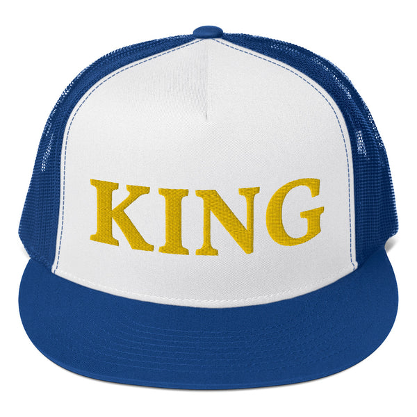 KING Trucker Cap