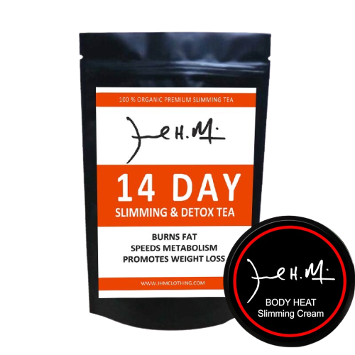 Fat Burner & Detox Bundle