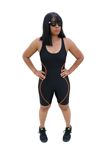 Get Fit Body Suit