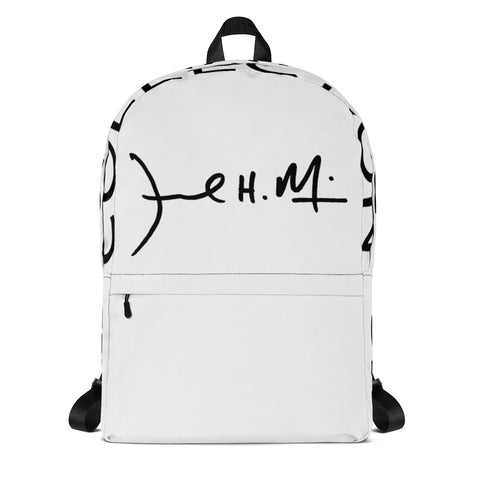 JHM Signature Backpack